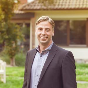 Philip Strohmaier Profilbild
