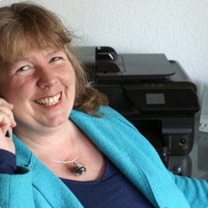 Petra Groschupf Profilbild