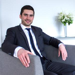Markus Dohr Profilbild