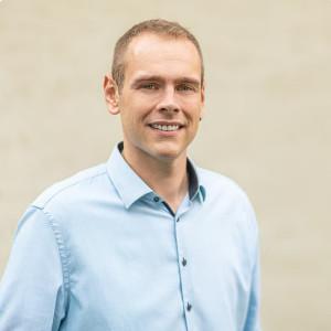 Martin Göckeritz Profilbild