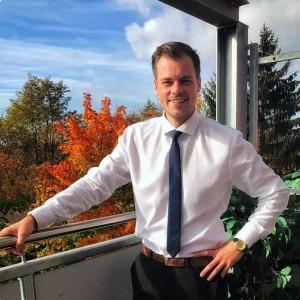 Simon Rascher Profilbild