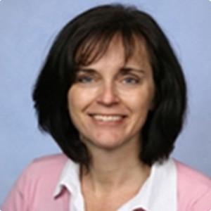 Christine Nagel Profilbild