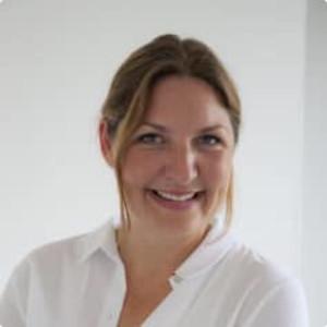 Cathrin Müller Profilbild