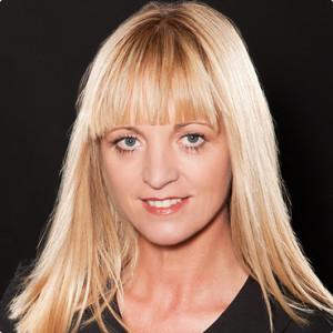 Ute Leitner Profilbild