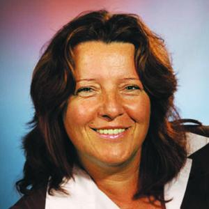 Elke Schreiner Profilbild