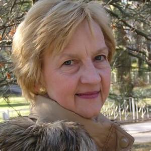 Angelika Woesthoff Profilbild
