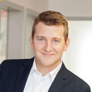 Daniel Strunck Profilbild