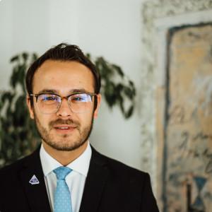 Markus Blumhagen Profilbild