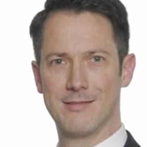 Dirk Berghaus Profilbild