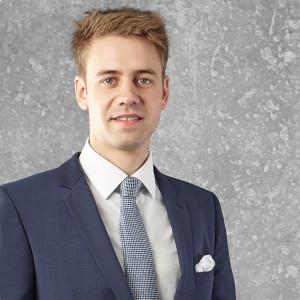 Justus Casper Profilbild