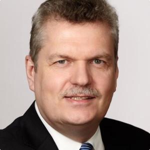 Markus Rohrer Profilbild
