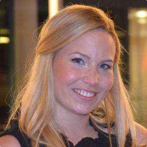 Hannah Eksi Profilbild