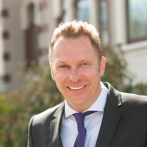Michael Butt Profilbild