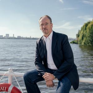 Dipl.-Kfm. Rüdiger Wulf Profilbild