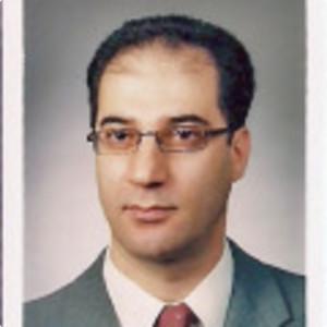 Diplom-Kaufmann Haydar Güngöze MA Profilbild