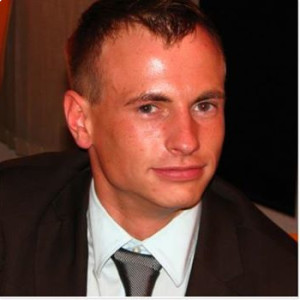 Thomas Wienroth Profilbild
