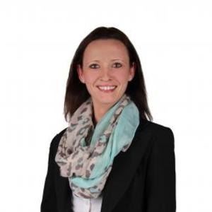 Marina Schott Profilbild