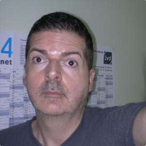 Stefan Grammatikou Profilbild