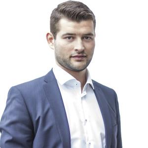 Maximilian N. Schatz Profilbild