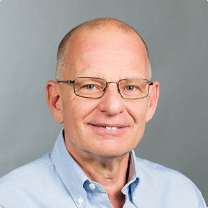 Arne Linssen Profilbild
