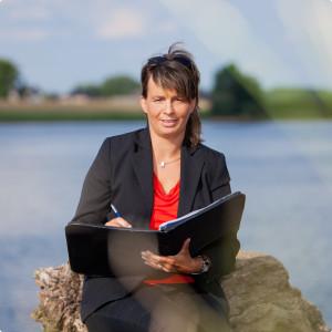 Jeanette Böhm Profilbild