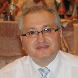 Mehmet Sahintürk Profilbild