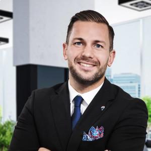 Ing. Alvin Begovic Profilbild