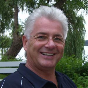 Manfred Scheuer Profilbild