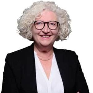 Heike Berg Profilbild