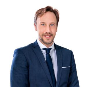 Tim Ostermann Profilbild
