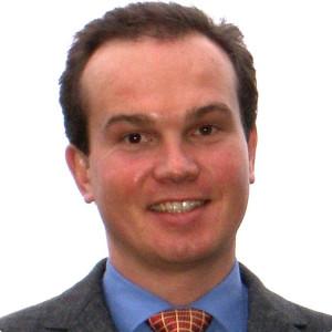 Martin Rothmund Profilbild