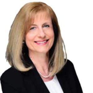 Monika Grüb Profilbild