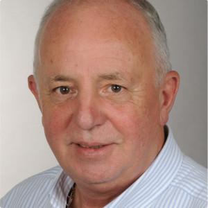 Arno Gaspers Profilbild