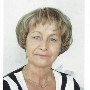 Elke Wittenburg Profilbild