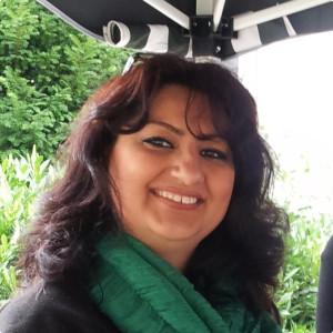 Sara Samani Profilbild