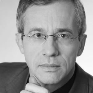 Dieter Huber Profilbild