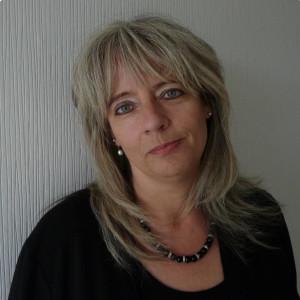 Anja Landgraf Profilbild