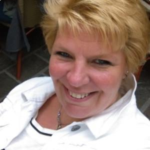 Iris Staijen Profilbild