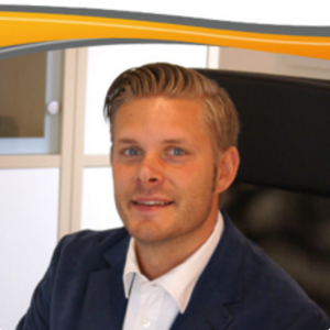 Daniel Brinkmann Profilbild