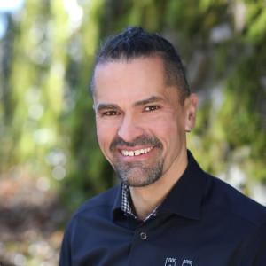 Michael Kaiser Profilbild
