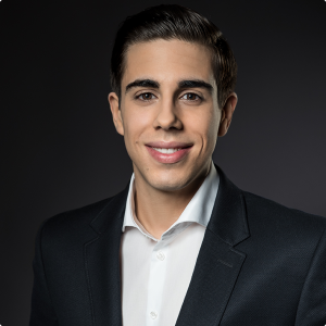 Fabian Henningsen  Profilbild