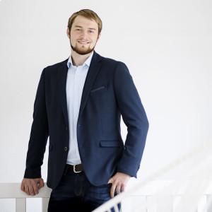 Tobias Walter Profilbild