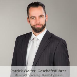 Patrick Walter Profilbild