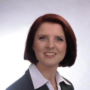 Antje Weber Profilbild