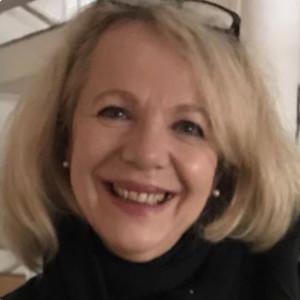 Angelika Landherr Profilbild