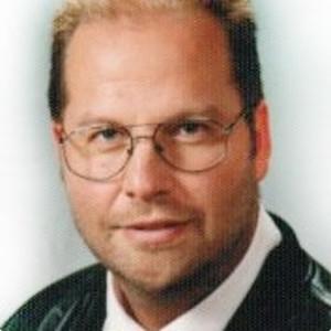 Werner Lang Profilbild