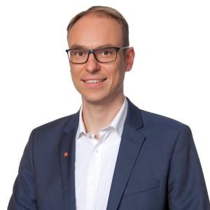 Oliver Bauer Profilbild