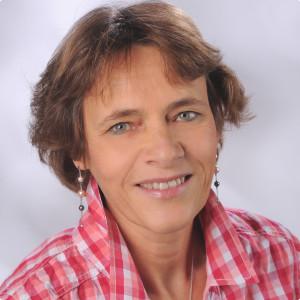 Ina Isinger Profilbild