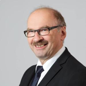 Ernst Kälber Profilbild