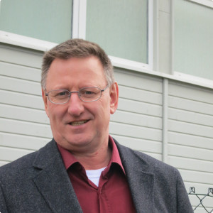 Dieter Voss Profilbild